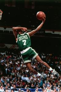 Dee Brown podczas SDC 1991