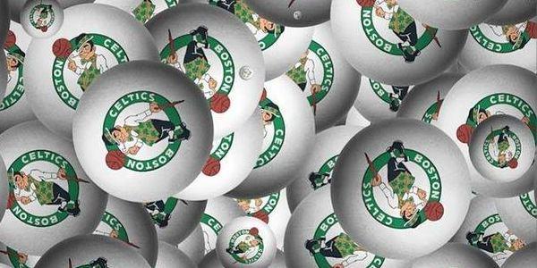 Celtics z trzecim wyborem!